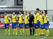 FC FASTAV Zlín-FK Vansdorf.