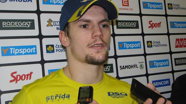 Petr Holík 2