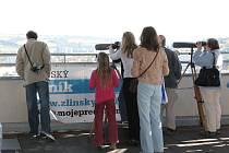 Den kraje ve Zlíně v sobotu 6. října