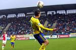 Vukadinovičův vyrovnávací gól z penalty