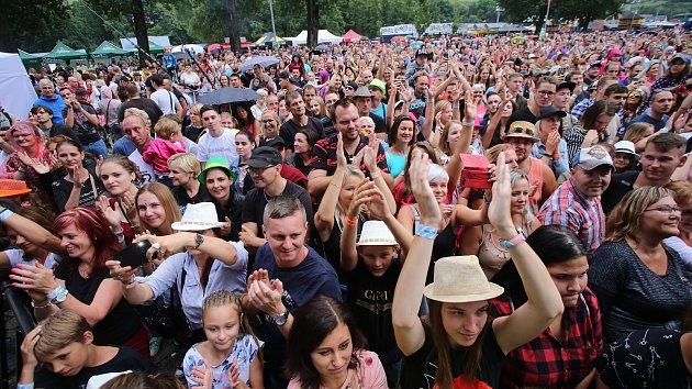 Festival Trnkobraní 2019 ve Vizovicích