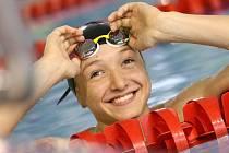 Čtrnáctiletí zlínští plavci zazářili na mistrovství České republiky v Mladé Boleslavi.