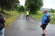 Kozařský půlmaraton 2017