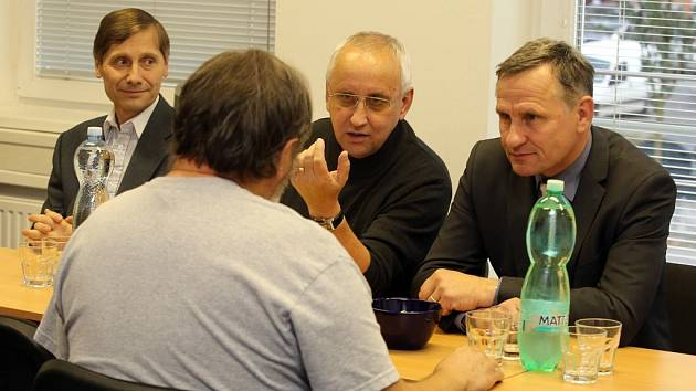 Krajské volby 2016, povolební jednání KDU-ČSL  a SPD.