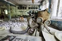 Černobyl – spící peklo.