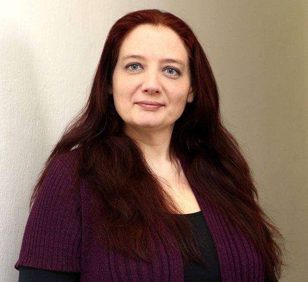 archiv Zuzana Rašková