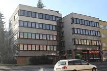 Některá policejní oddělení se přesunou do bývalé budovy zlínského magistrátu na třídě Tomáše Bati.