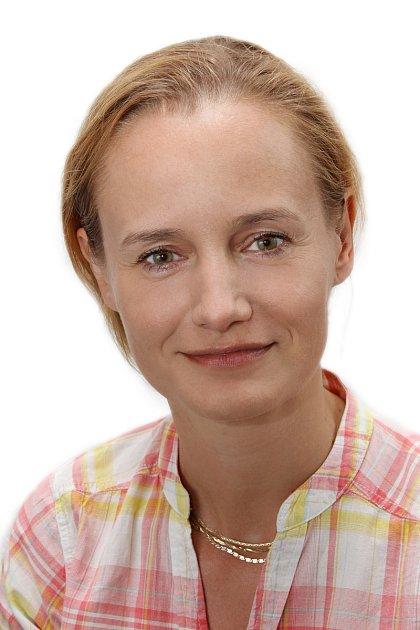 Hana Tkadlecová, lékařka centra Očkování a cestovní medicíny Avenier, Zlín