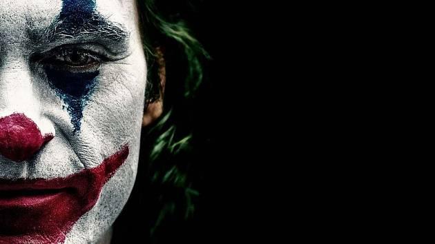 Film Joker.