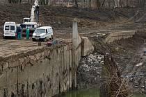 Vodní elektrárna v Otrokovicích může být novou atrakcí
