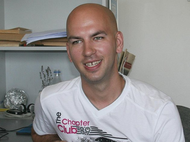 Fotbalový rozhodčí Václav Šulc