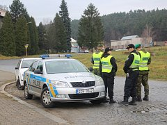 Další detonace ve Vrběticích vyhnaly obyvatele z jejich domovů