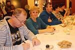 Osmý ročník soutěže o nejlepší  valašskou kyselici - Gajdy a zelé, živobytí celé ve Vizovicích.