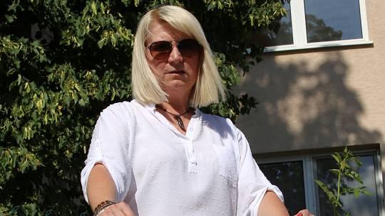 Světlana Eichnerová