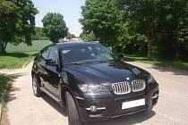 BMW X6 xdrive35d