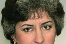 Senátorka Gajdůšková
