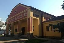 Kino v Napajedlech. Ilustrační foto.