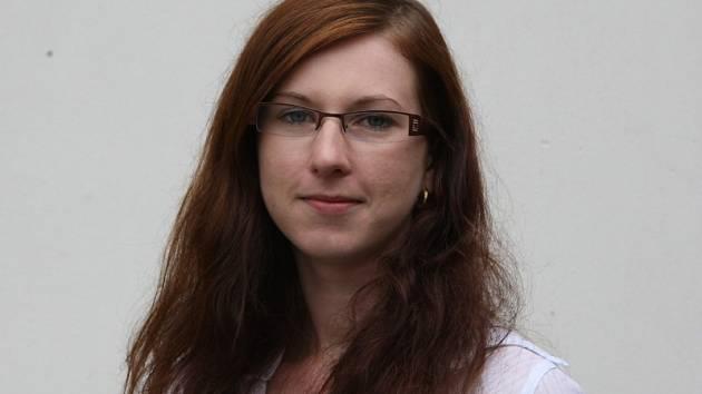 Marie Šidlová.