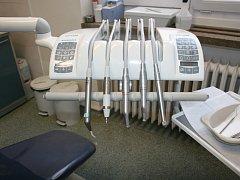 Zlínská stomatologická pohotovost