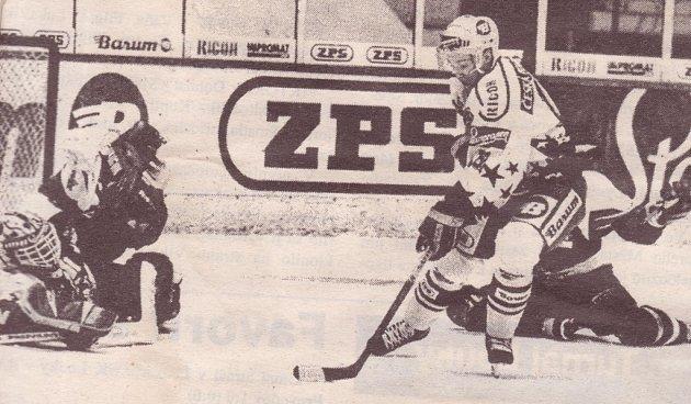 Nejsilnější momenty vhistorii zlínského hokeje