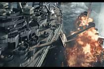 Film Bitva u Midway.