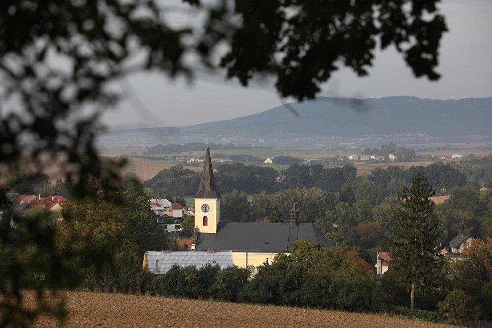 Obec Mysločovice