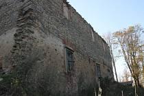 Janův hrad ve Vizovicích