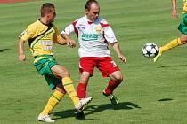 I. kolo fotbalové národní ligy, FK Baník Sokolov – Fastav Zlín 2:0