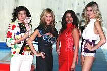 Percipio Fashion Show