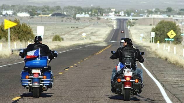 Slavná Route 66