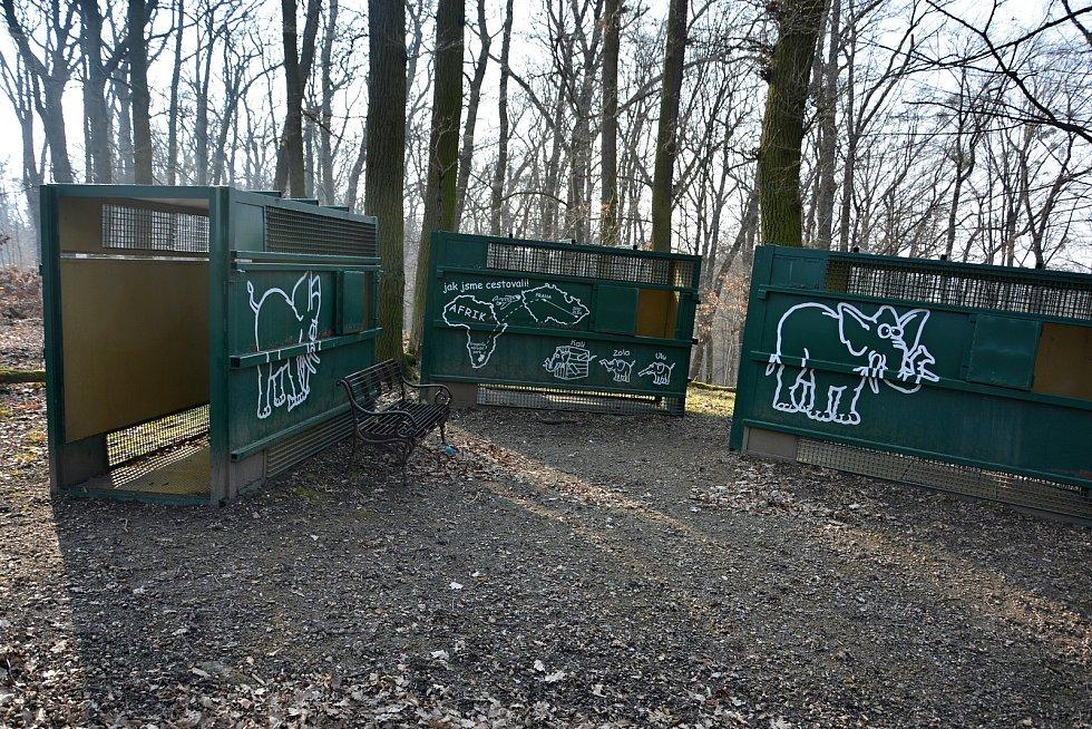 Jaro 2021 se probouzí také v Zoo Zlín. Z důvodu pandemie a nařízení vlády zeje areál prázdnotou. Významné příjmy ze vstupného chybí.