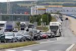 Dvě miliardy z kraje poputují v roce 2020 na dopravu. Ilustrační foto