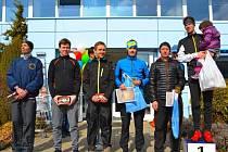 Zlínský jarní půlmaraton 2017