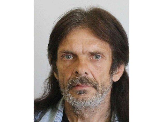 Policie hledá Jaroslava Krenauera.