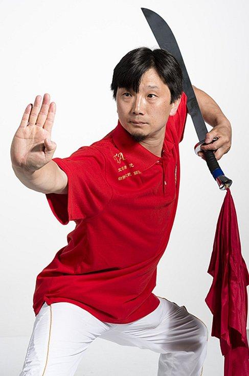 Wang Yingshen