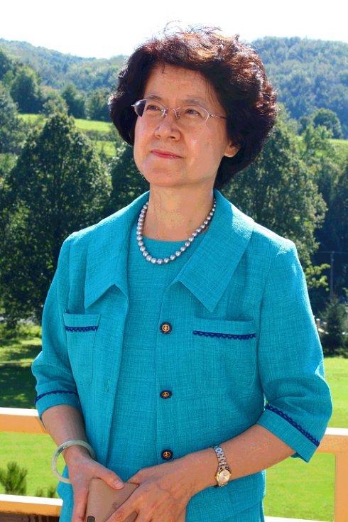 V pátek 9. září 2016 navštívila Základní a Mateřskou školu Kašava velvyslankyně Čínské lidové republiky Ma Keqing.