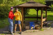 Pohádkový les v Dětském centru podpořil Educo