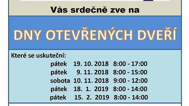1df220331f3 Den otevřených dveří SOU ve Valašských Kloboukách - Tipy deníku