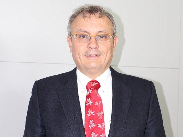 Ing. Vladimír Dlouhý, prezident Hospodářské komory ČR.