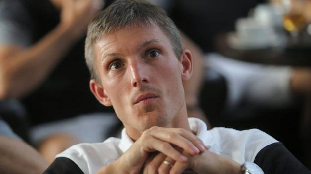 Šestatřicetiletý trenér fotbalistů Fastavu Zlín Jan Kameník na Vysočině dva roky působil.