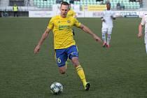 Zkušený zlínský fotbalista Róbert Matejov.