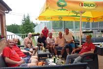 Vršava Cup ve Zlíně 2020
