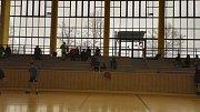 nohejbalový turnaj v Otrokovicích