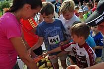 Zářiový Běh na 2 míle ve Zlíně 2016