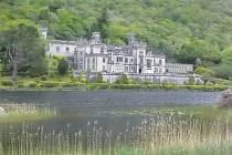 Na výletě v Irsku