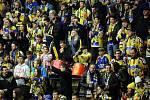 Berani Zlín - Mladá Boleslav - čtvrtý zápas série