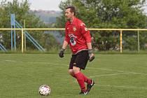 Zkušený malenovický brankář Adam Juráň ukončil fotbalovou kariéru.