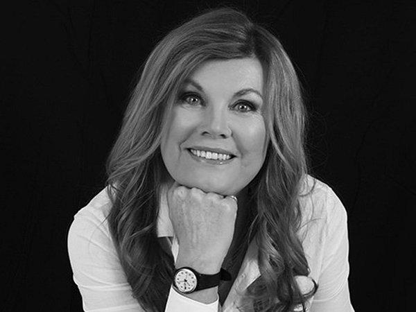Rostya Gordon–Smith jedna ztop 50personalistů světa