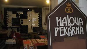 Halova pekárna Vizovice