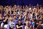 58. ZLÍN FILM FESTIVAL 2018 - Mezinárodní festival filmů pro děti a mládež. Slavnostní zahájení.